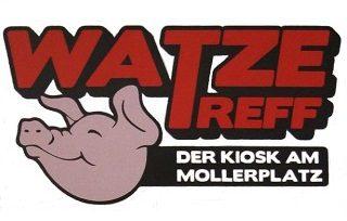 Kiosk Watzetreff Darmstadt